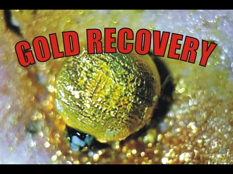 gold recovery from electronic waste pdf free
