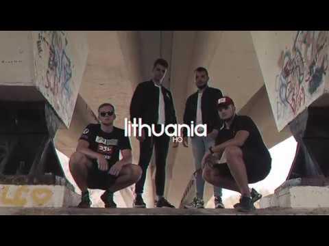 Lithuania HQ / Gargaras