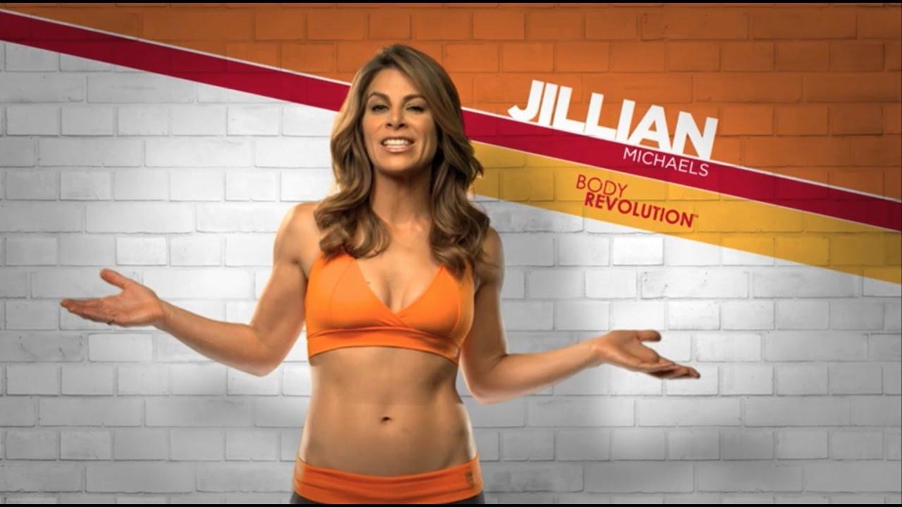 Jillian Michaels Body Revolution