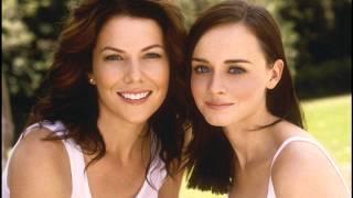 Gilmore Girls La La La Song n.2
