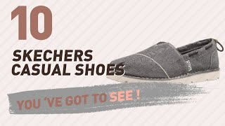 Skechers Casual Shoes // Popular Searches 2017