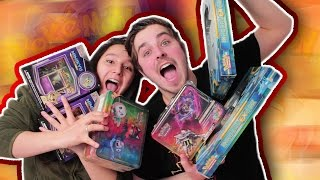 MEGA GEKKE PACK OPENING!! - Pokemon Pack Opening #21