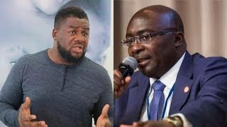 BullDog calls for the arrest of Dr.Bawumia