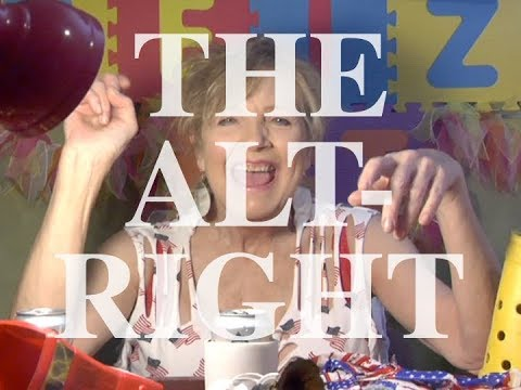 How I Seize It #245: THE ALT-RIGHT