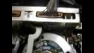 Vcr Blaupunkt RTV-760 EV Problem