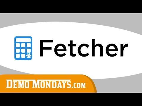 Demo Mondays #19 - Fetcher