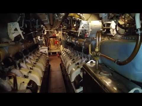Ponorka H.M.S. OTUS