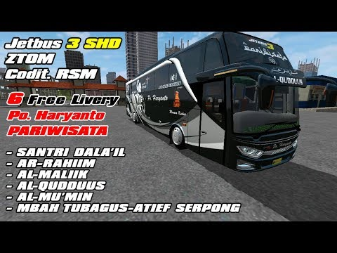 Livery Po Haryanto Tagged Videos On Videoholder