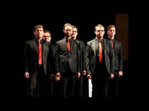 Chamber choir KGBL- ADORAMUS TE CHRISTE (Claudio Monteverdi)