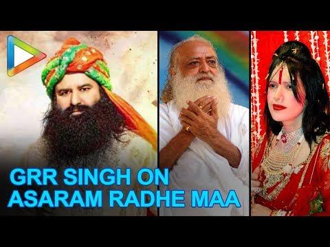 Gurmeet Ram Rahim Singh Ji Insan Breaks...