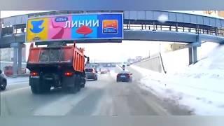 Stupid  Drivers Fails 07