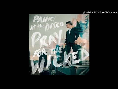 Panic! At The Disco  Say Amen For Silver Linings Full EPSingle