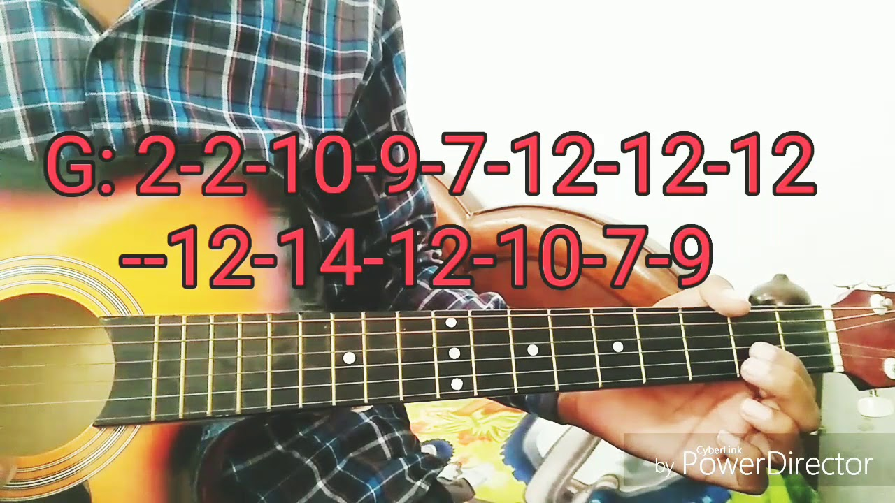 Jingle Bells Song On Single String Guitar With Written Tabs In Video Christmas Day In Hindi Youtube Firstly listen the song carefully and then try to play that tabs with matching tempo and speed. jingle bells song on single string guitar with written tabs in video christmas day in hindi