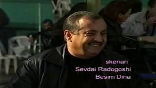 """Qumili - Sevdai Radogoshi """"Gjakova"""" Humor 2002"""