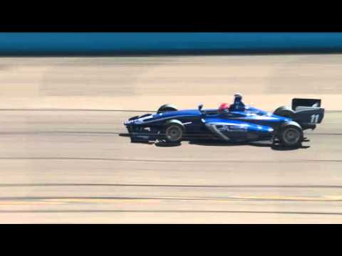Saturday At Phoenix International Raceway