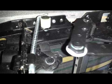 How To Remove And Re Install A Reclining Mechanism Doovi