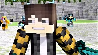 Repeat youtube video Minecraft Songs