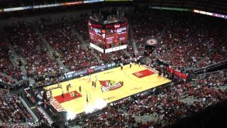 University of Louisville Basketball