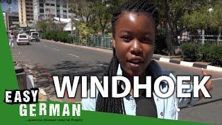 Windhoek (Namibia) | Easy German 136
