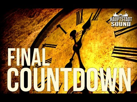 Dope *Final Countdown* Hip Hop Instrumental Rap Beat 2015 (Free Beats) Europe Sample