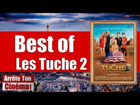 Best Of : Les Tuche 2 : Le Rêve Americain, Les meilleurs moments