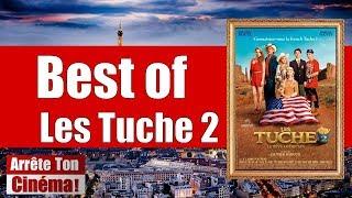 Best Of : Les Tuche 2 : Le Rêve Americain, Les meilleurs moments streaming