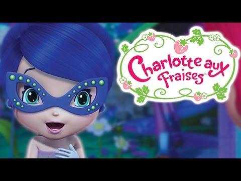 Charlotte aux Fraises ★🍓 Le Bal Masqué 🍓 ★ Aventures à Fraisi Paradis
