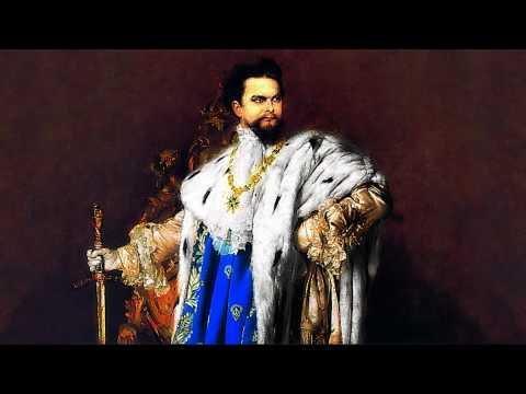 """Marsch """"König Ludwig II"""""""