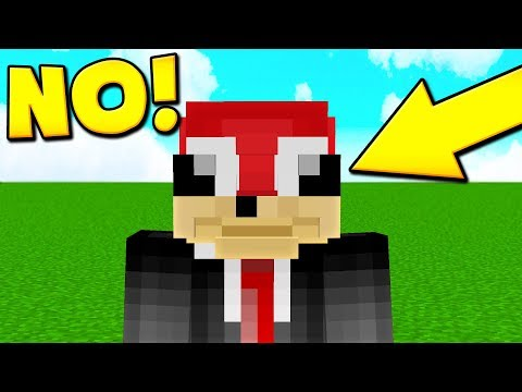 The MOST ANNOYING Minecraft video... *WARNING*