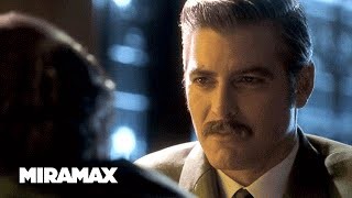 Video Confessions Of A Dangerous Mind | 'Spy Game' (HD) - George Clooney, Sam Rockwell | MIRAMAX download MP3, 3GP, MP4, WEBM, AVI, FLV September 2017