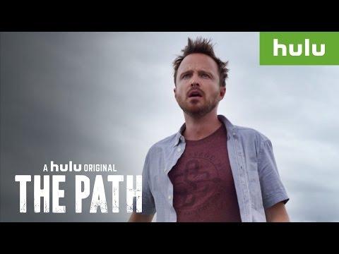 Season 2 Date Announcement • The Path on Hulu
