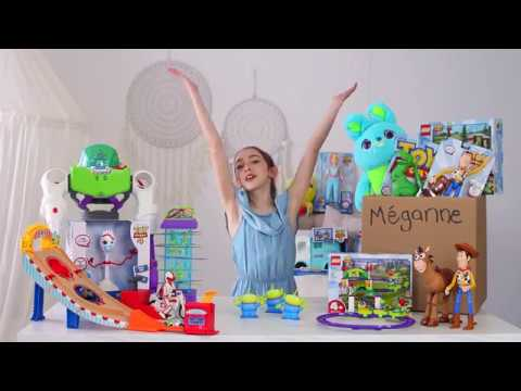 Toy Story 4 Top Toys FRA | Toys R Us Canada