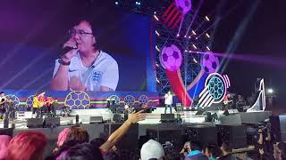 Konser Piala Dunia 2018 Live - Ari Laso Arti Cinta