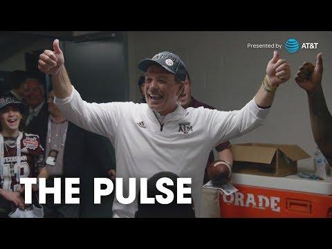 "The Pulse: Texas A&M Football | ""The Finish Line"" | Season V Episode 14"