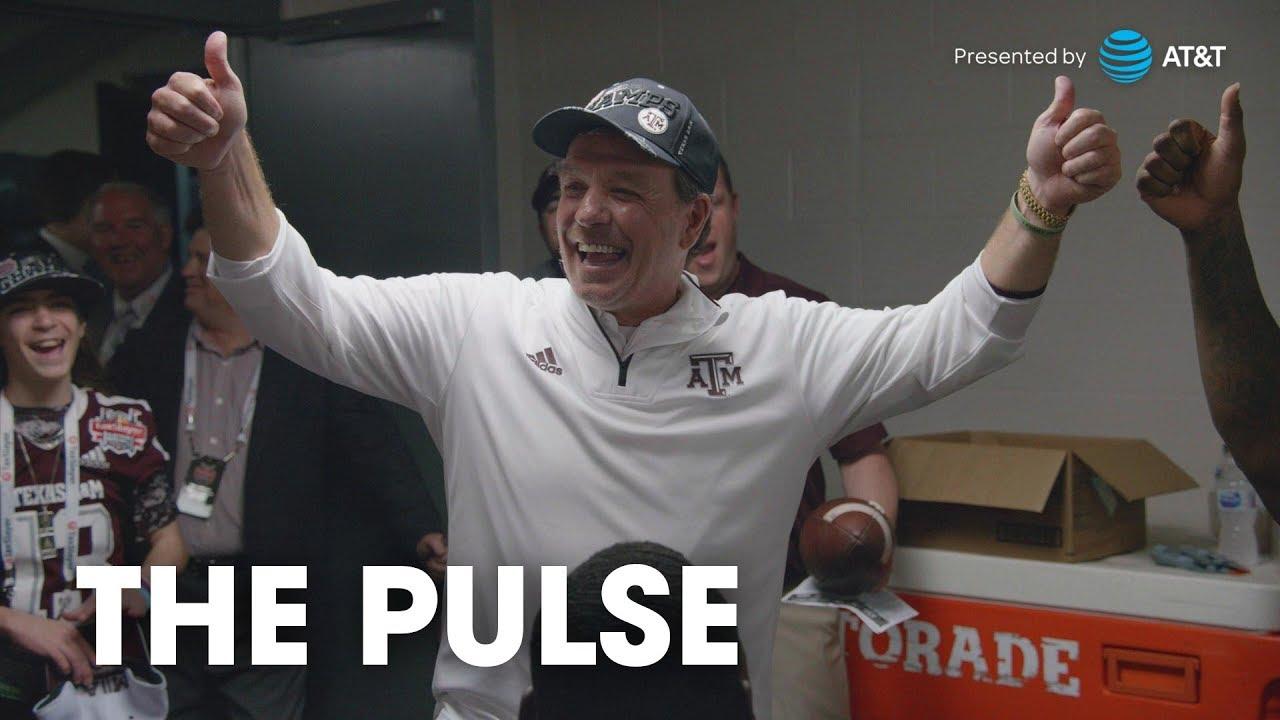 The Pulse: Texas A&M Football |