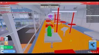 Roblox Lab Experiment Insane Parkour Part 1