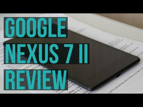 Nexus 7 2013 - Review after 2 Years