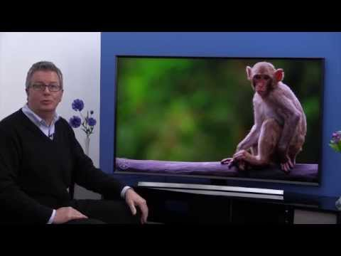 Samsung UE55JU7500 7 Series LED Television (2160p 4k Setting)