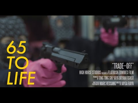 Flatbush ZOMBiES - Trade-Off (Music Video)