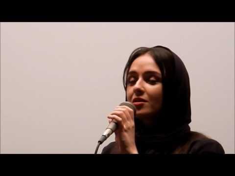 Taraneh Alidoosti in Tokyo  日本語あり ترانه علیدوستی در توکیو