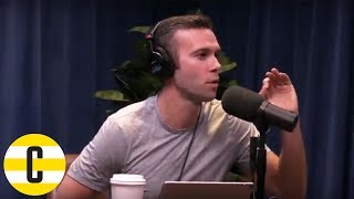 """""""From Charlottesville to Pittsburgh.""""   Pod Save America recording stream"""