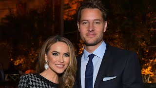 Justin Hartley's Wife Chrishell Stause Seemingly Shades Him Following Divorce Filing