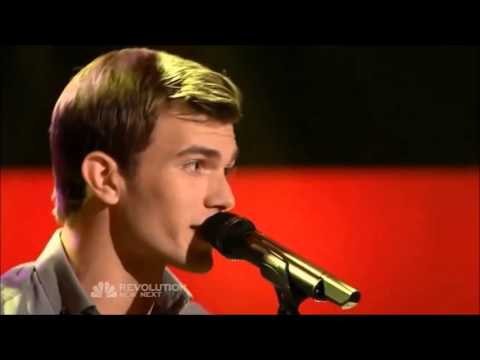 Sexy songs in the voice | Blind auditions | Worldwide