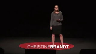 Active Body, Active Mind | Christine Brandt | TEDxTacoma