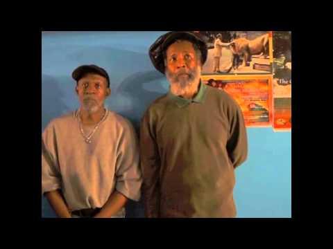 INTERVIEW WITH BILL BOJANGLES & AYAASO REGGAE BAND