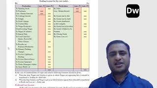 Lecture 3 - Partnership Final Accounts - Part 3 - Account - 12th Commerce - Maharashtra State Board