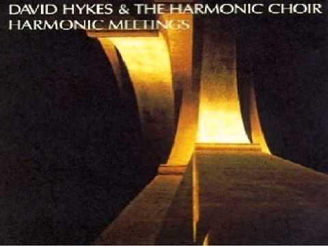 Hallelujah- David Hykes