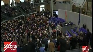 فيديو.. بدء التصويت في الجمعية الاتحادية لانتخاب الرئيس الألماني الجديد