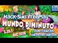 Sims FreePlay Hack 5.26 - Mundo Diminuto - Dinero Ilimitado - Diciembre 2016