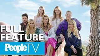 The Hills: New Beginnings Special, Meet The Returning & New Cast Of 'The Hills' Reboot | PeopleTV